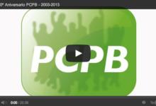 10è Aniversari de PCPB