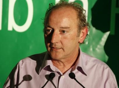 Sopar Candidatura 2011