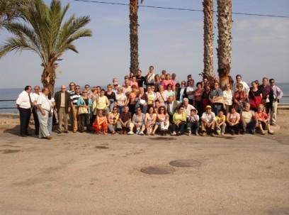 Excursió Sant Carles 2006