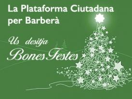 Bones Festes a tots i a totes!