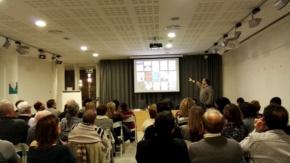 Xerrada D'Antonio Turiel: Crisi energètica
