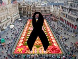 Condol per l'atemptat a Brussel·les…
