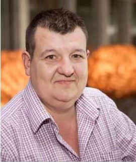 Entrevista a Francisco Blanco Romero. Concejal de Tercera Edad y Deportes