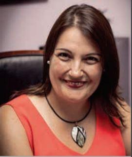 Entrevista a Silvia Fuster Alay. Alcaldessa de Barberà del Vallès