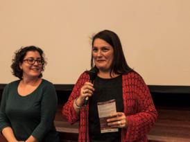 Cinefòrum: 'La estación de las mujeres'