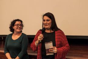 Cinefórum: 'La estación de las mujeres'
