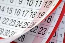 Calendari de festius amb obertura comercial per a l'any 2017