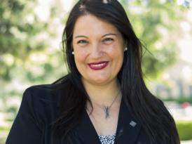 Sílvia Fuster, liderarà el projecte de ciutat de la PCPB per a les pròximes eleccions municipals de maig de 2019