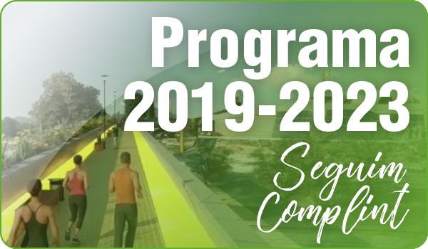 PROGRAMA PCPB 2019-2023